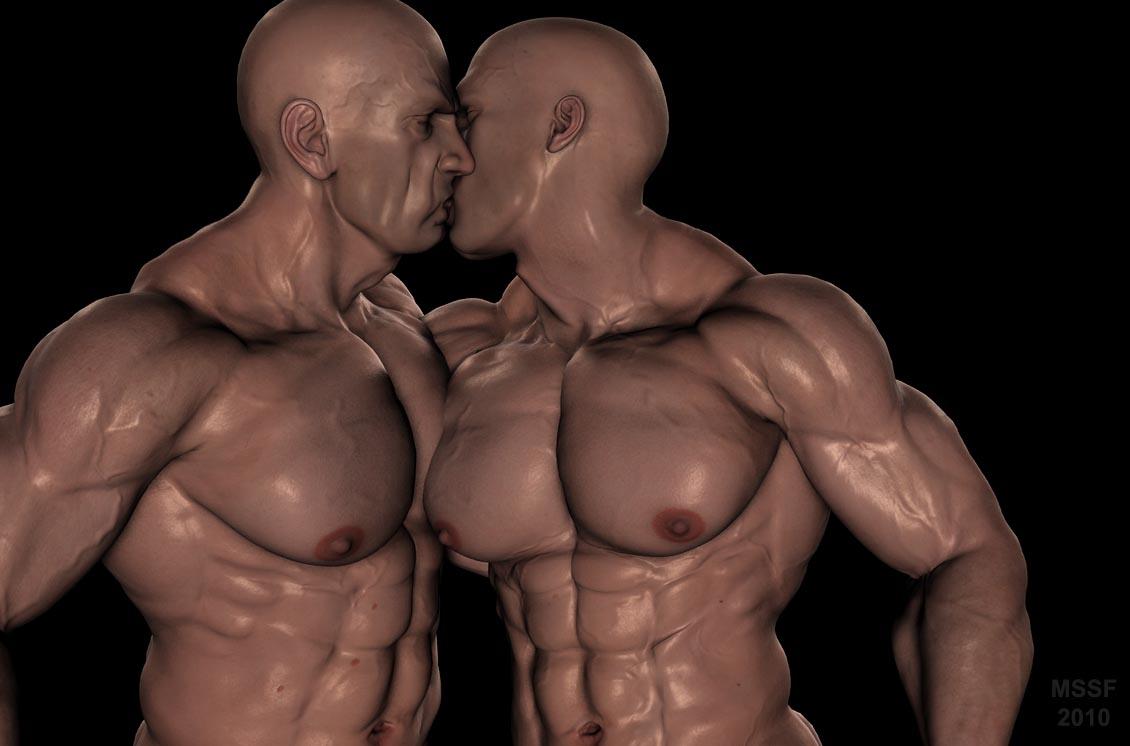 dad and son gay erotic porn