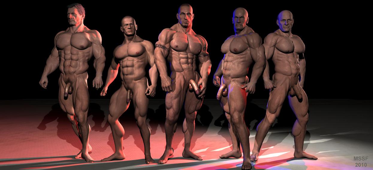 sexy fully nude playboy girls