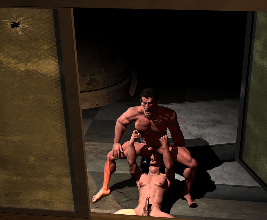 Art erotica voyeur