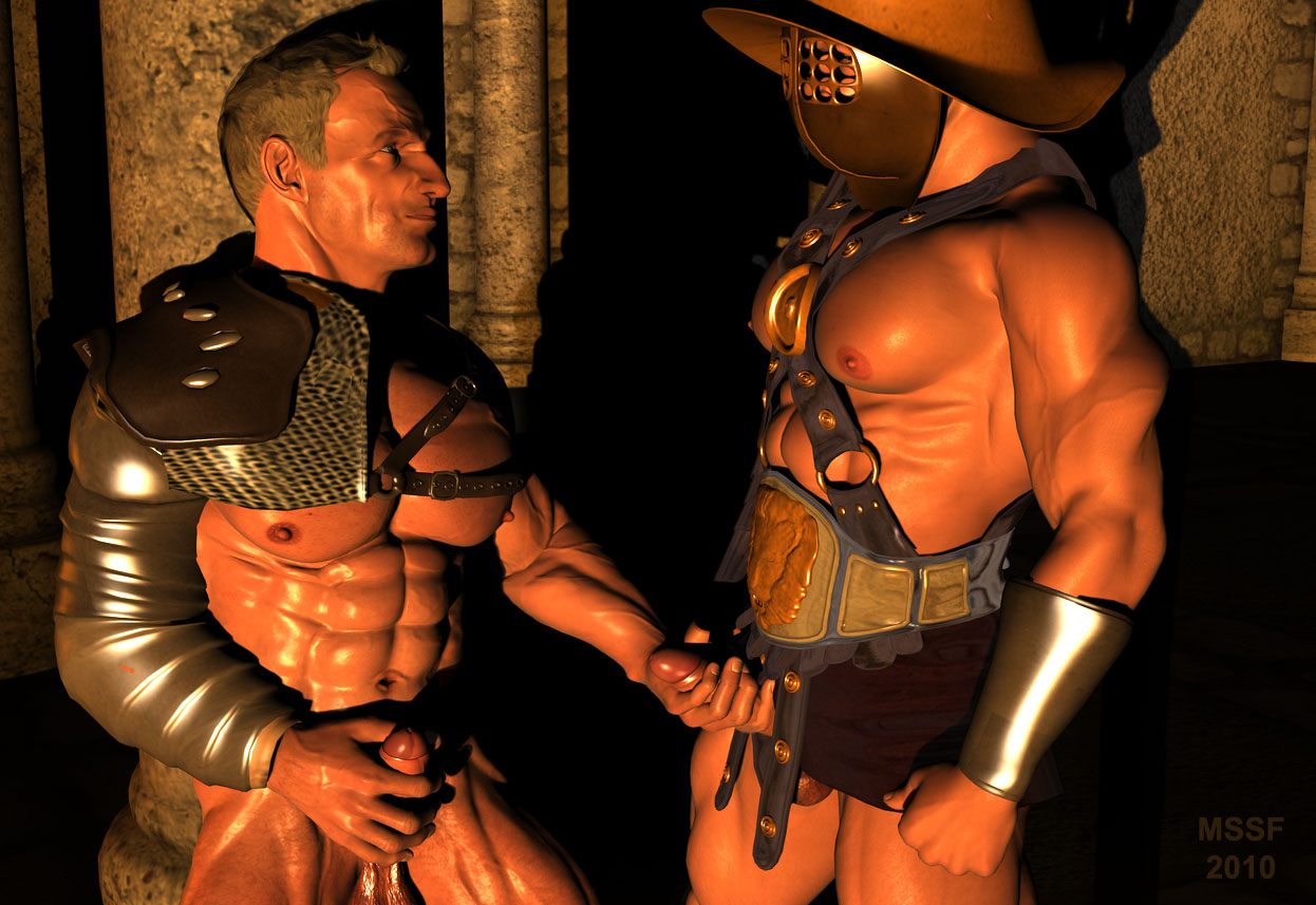 roman gladiator gay porn giant black booties