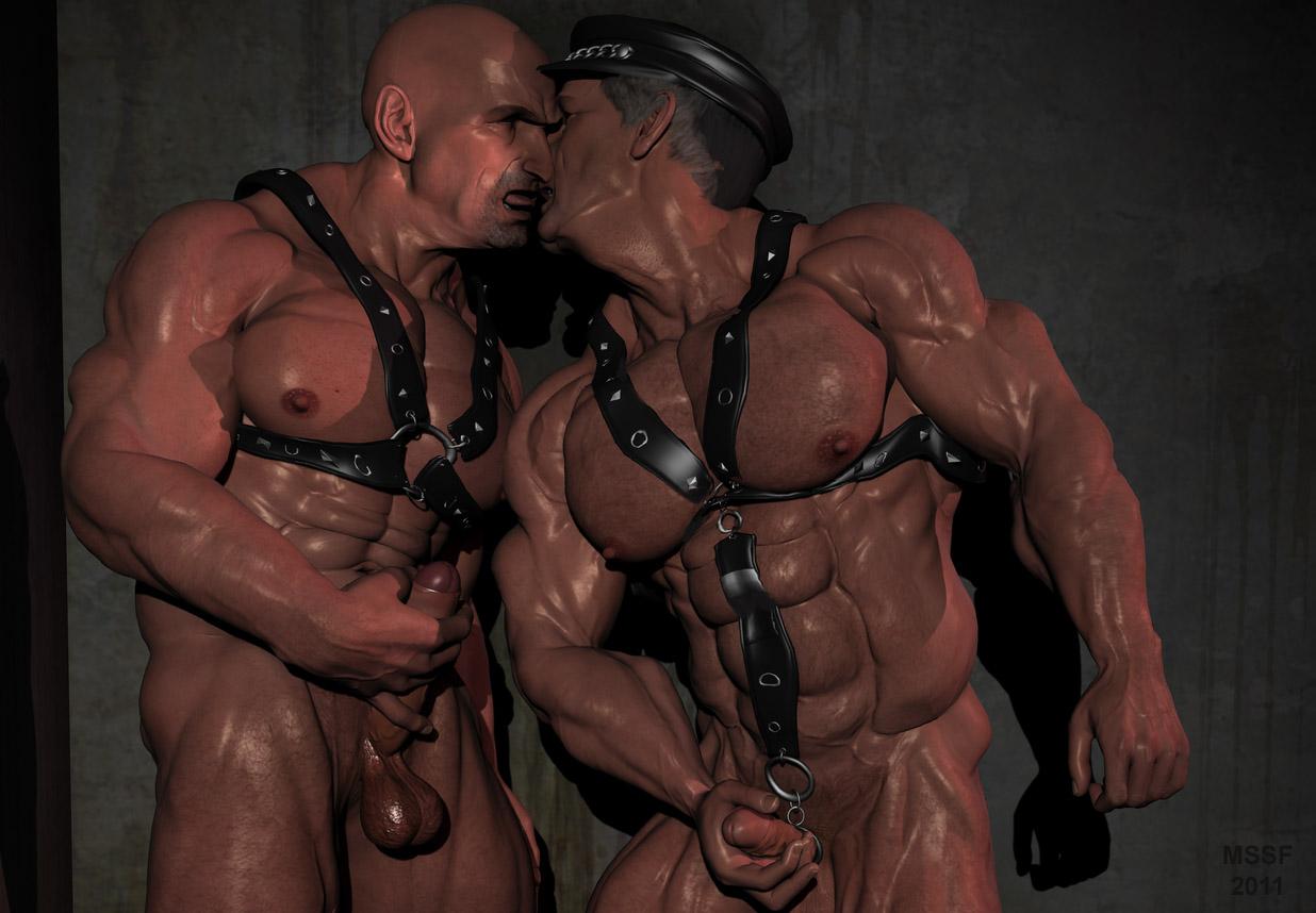gay video shopping