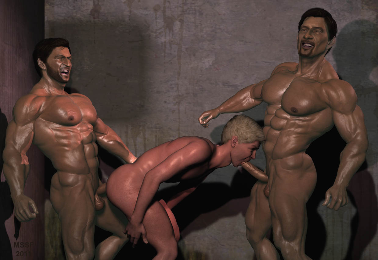 from Kaden gay muscle video worship