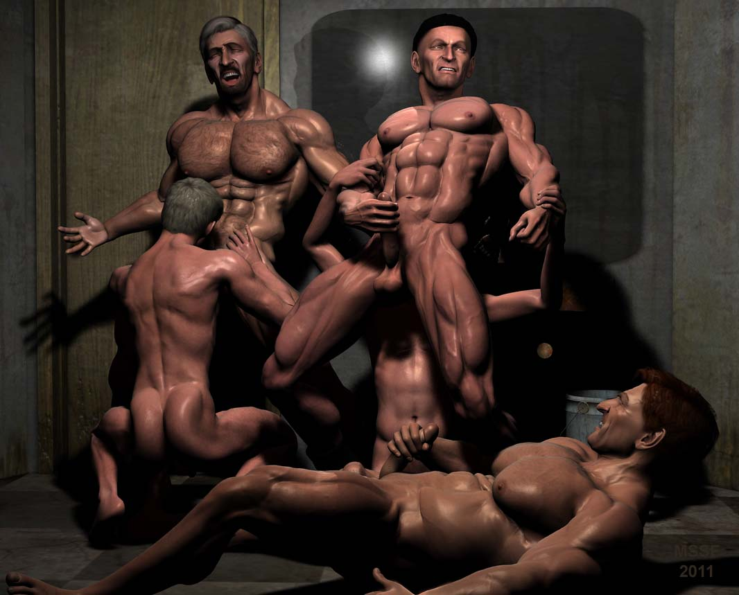 gay bdsm torture twinks
