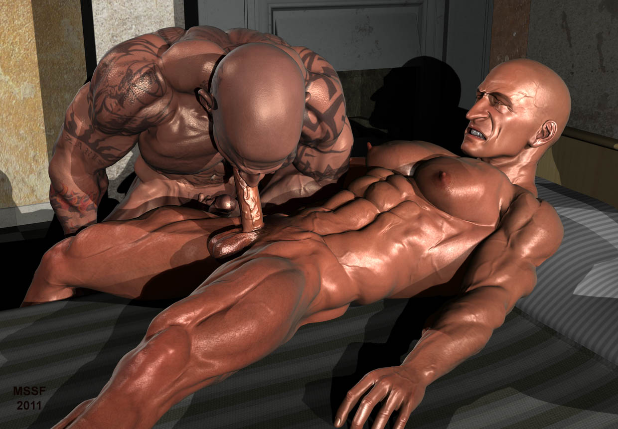 Free 3d muscle porn hentai galleries