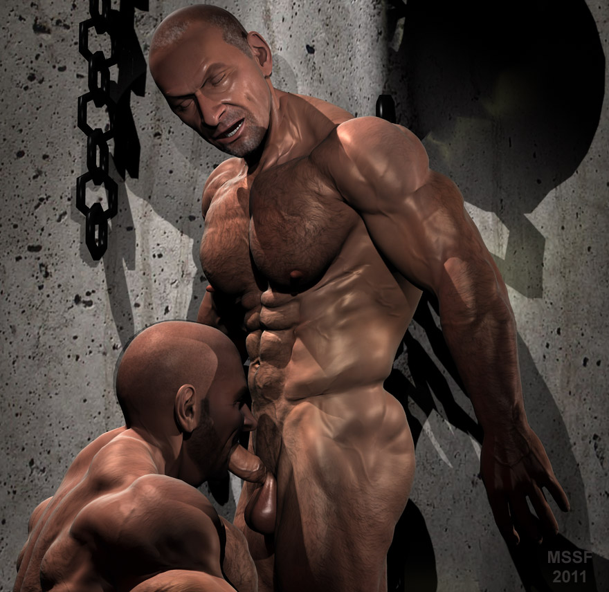 from Nico gay muscle worship