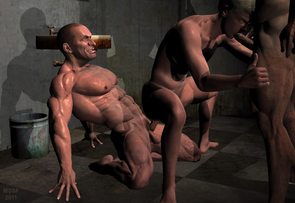 gay sex porn cock torture