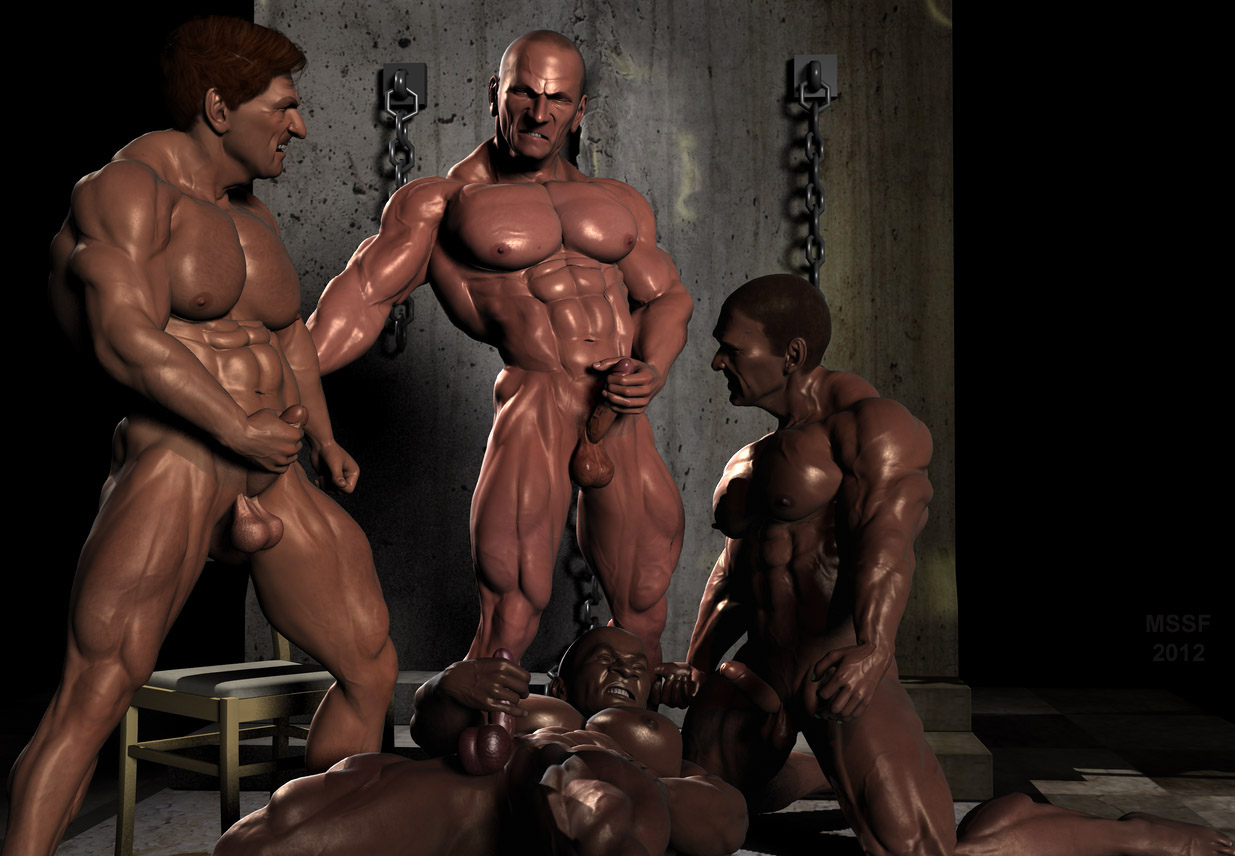from Anders photo of gay body builder