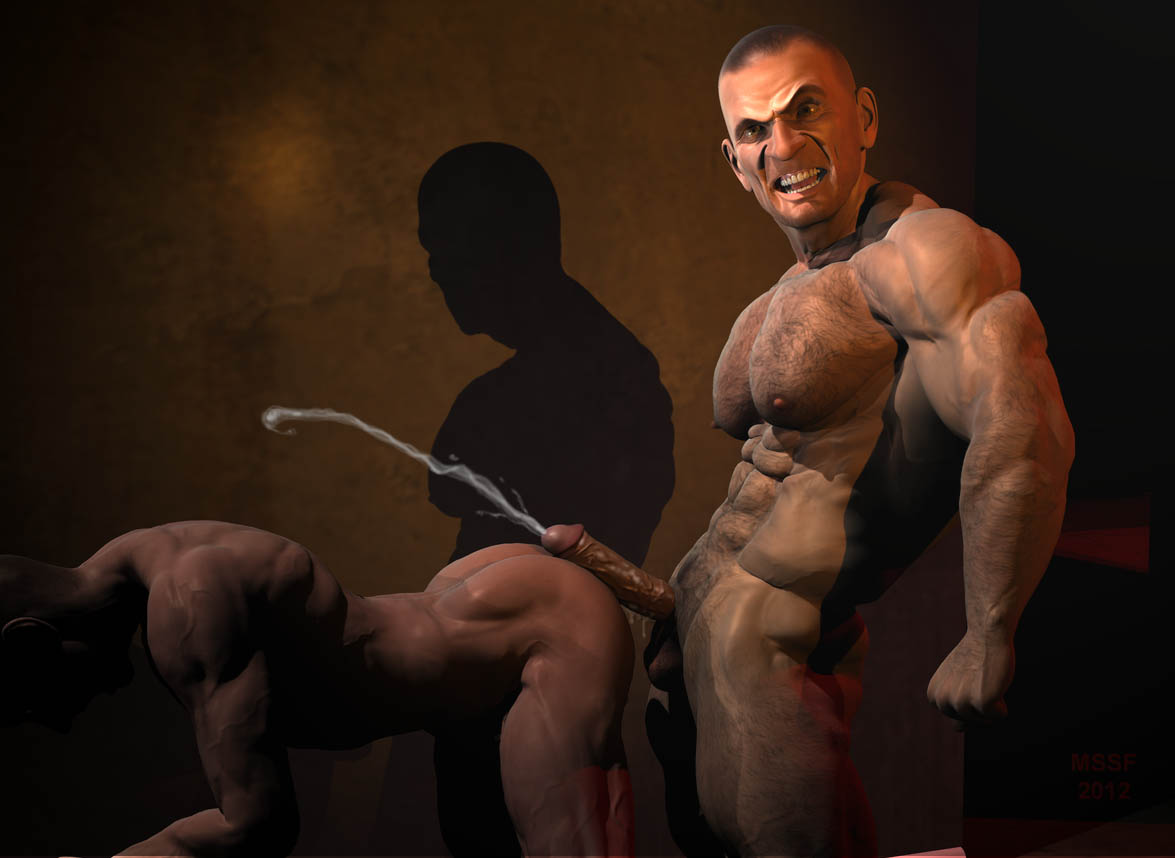 3d muscle women sex sex comic