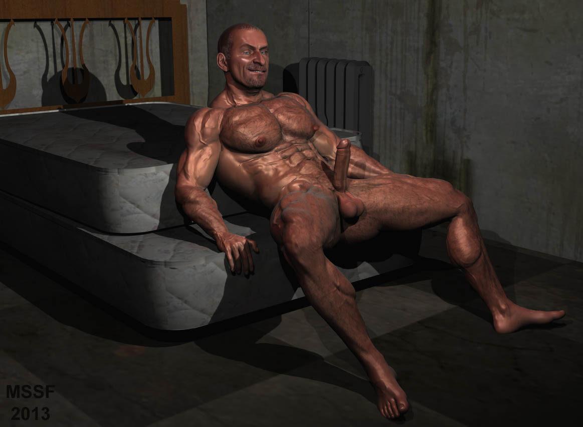 from Brice erotic gay sex images